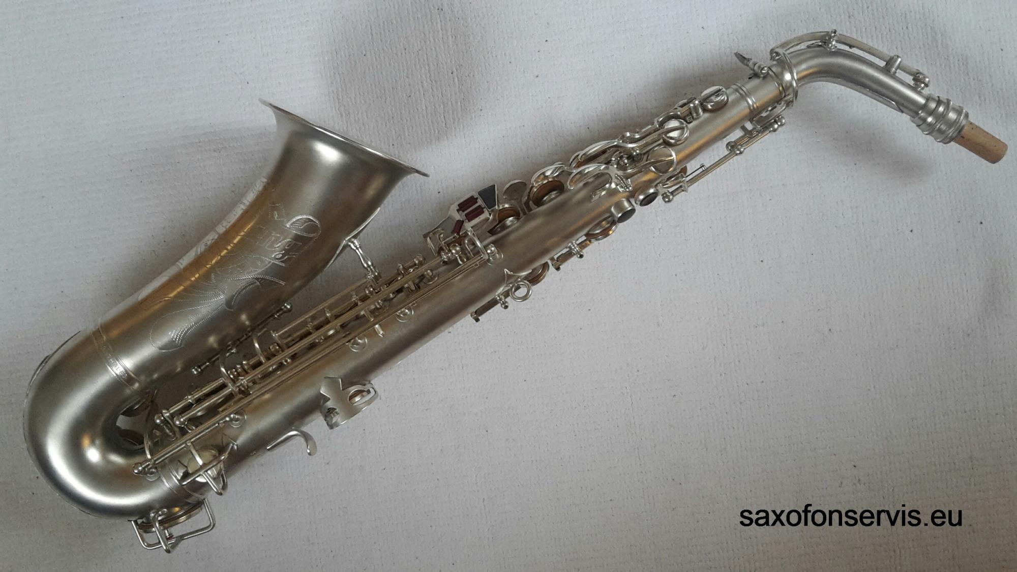 Saxofonservis Jaša